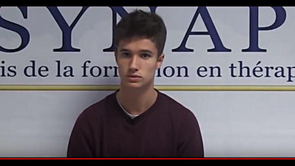 Vidéo PNL - Hypnose Jeunes Adultes