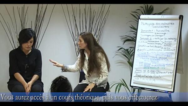 Présentation formation Hypnose